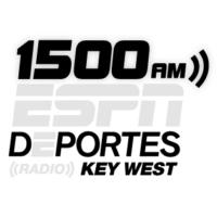 Logo of radio station WKIZ 1500 AM