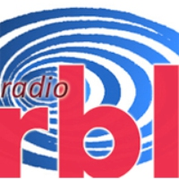 Logo of radio station RBL