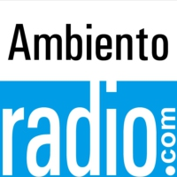 Logo de la radio AMBIENTO