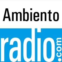 Logo of radio station AMBIENTO