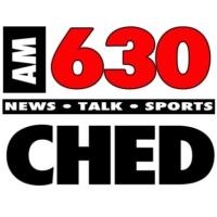 Logo de la radio 630 CHED