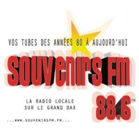 Logo de la radio Souvenirs FM
