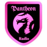 Logo of radio station Pantheon Radio
