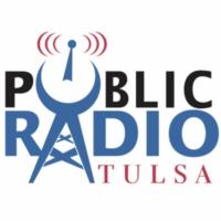 Logo of radio station KWTU Public Radio 89.5