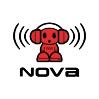 Logo of radio station Nova 106.9