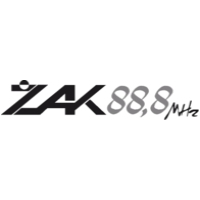 Logo of radio station Radio Zak