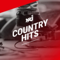 Logo de la radio Energy - Country Hits