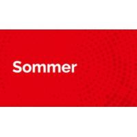 Logo of radio station BB RADIO - Sommer