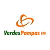 Logo de la radio Verdes Pampas FM