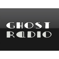 Logo de la radio Ghost Radio