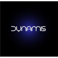Logo of radio station Dynamis Radio