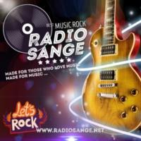 Logo de la radio Radio Sange Rock Station