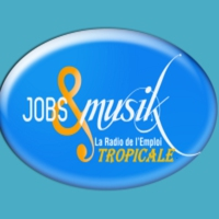 Logo of radio station La Radio Tropicale