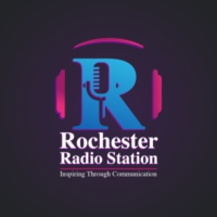 Logo of radio station Rochester Radio Station