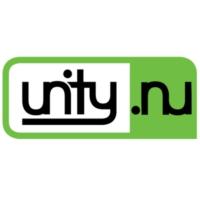 Logo of radio station Unity.NU
