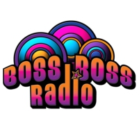 Logo of radio station Boss Boss Radio