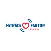 Logo of radio station Hitrádio Faktor