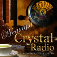 Logo of radio station Crystal Radio Toronto