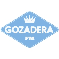 Logo of radio station Gozadera FM