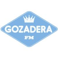 Logo de la radio Gozadera FM