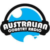 Logo of radio station Australian Country Radio
