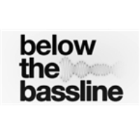 Logo of radio station Below the Bassline