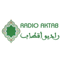 Logo of radio station Radio Aktab