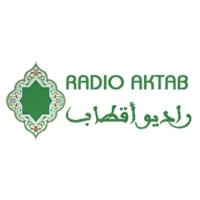 Logo de la radio Radio Aktab