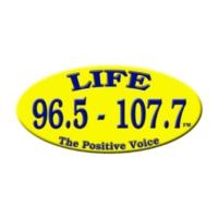 Logo of radio station CJFY 107.5 FM