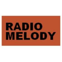 Logo de la radio Melody 97.3