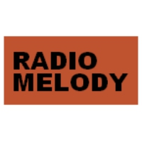 Logo of radio station Melody 97.3