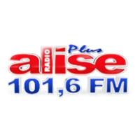 Logo de la radio Радио Алиса Плюс