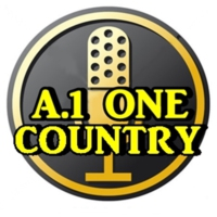 Logo of radio station A.1.ONE.COUNTRY