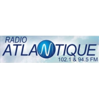 Logo of radio station Radio Atlantique