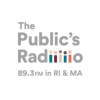 Logo of radio station WNPN 89.3FM