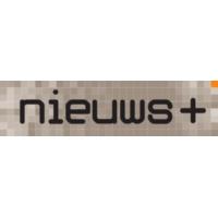 Logo de la radio Nieuws+