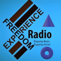 Logo de la radio Freedom Experience Radio