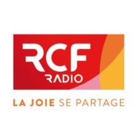 Logo of radio station RCF Ardèche