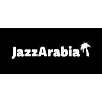 Logo of radio station JazzArabia