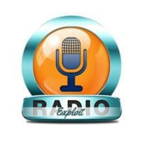 Logo of radio station Radio Exploit