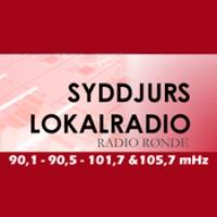 Logo of radio station Radio Roende 101.7 FM