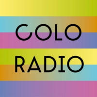 Logo of radio station coloRadio