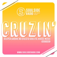 Logo of radio station CRUZIN' I Soulside Radio