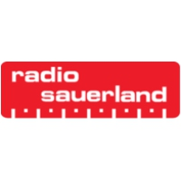 Logo of radio station Radio Sauerland
