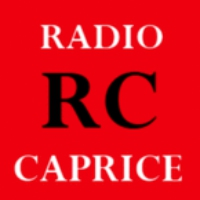 Logo of radio station Radio Caprice Breakbeat