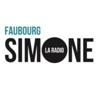Logo de la radio Faubourg Simone