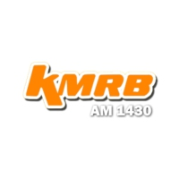 Logo of radio station KMRB AM1430 粵語廣播電台