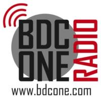 Logo de la radio BDC one