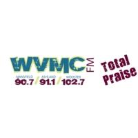 Logo of radio station WVMC FM
