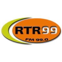 Logo of radio station RTR 99